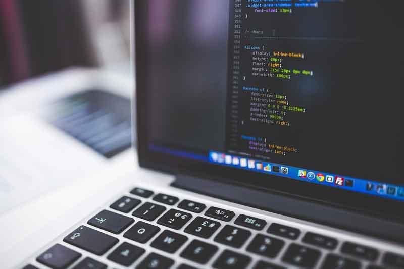 programmatore Java corso specializzazione pescara