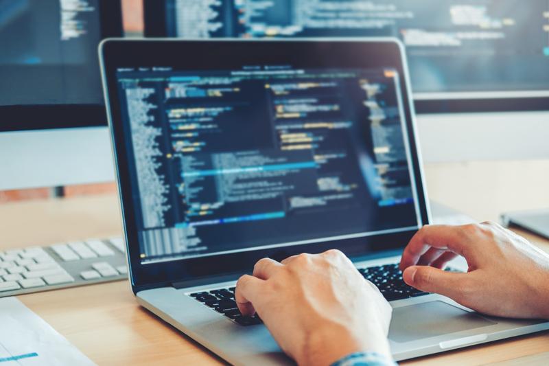 linguaggi di programmazione web design