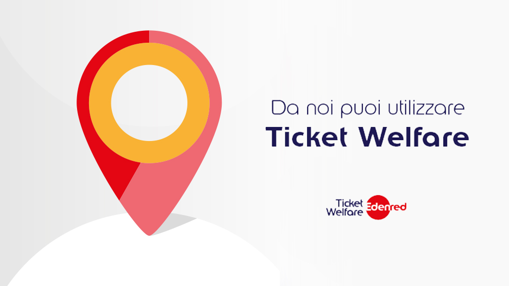 Infobasic entra a far parte della rete Ticket Welfare